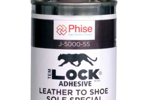 Tem lock J-5000-55  Special for Leather to Shoes sole